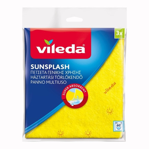Vileda Sunsplash handrička 3ks
